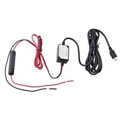 Dash Cam Hardwire Kit - Micro USB